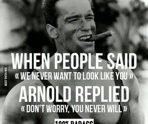 arnold and badass image