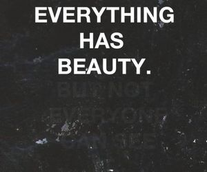 beauty, quotes, and everything image