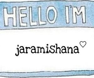 jaramishana, te amo, and juan pablo jaramillo image