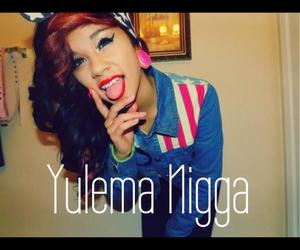beautiful, swag, and yuleema imaginee image