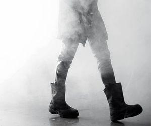 smoke and photography image