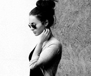 girl, women, and model image