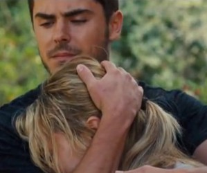 zac efron and the lucky one image