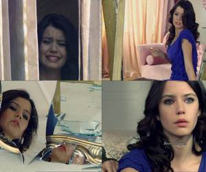 broken, bihter, and beren saat image