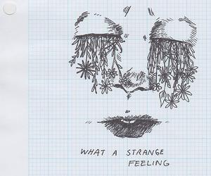art, drawing, and grunge image