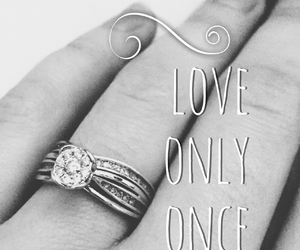 proposal, ring, and forever together image