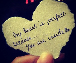 heart, Paper, and ♥ image