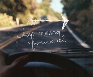 quote, car, and forward image