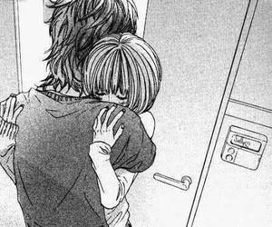 anime, hugh, and manga image