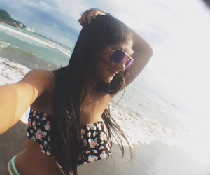 beach, water, and cams image
