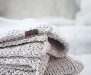 knit, warm, and winter image