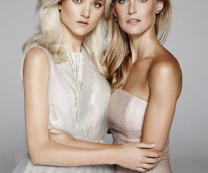 top model poland and marta sędzicka image