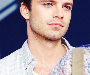 sebastian stan, actor, and bucky image