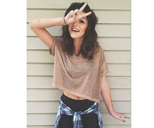cool, fashion, and smile image