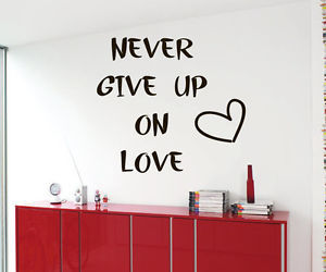 home decor, quote, and wall image