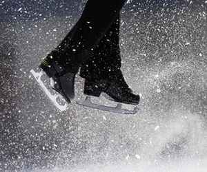 ice and figure skating image