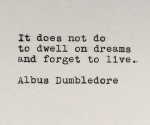 harry potter, quotes, and live image