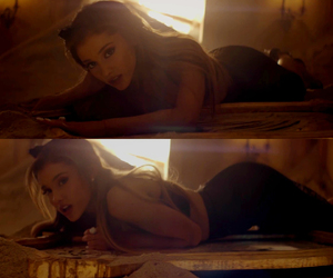 ariana grande, sexy, and cute image