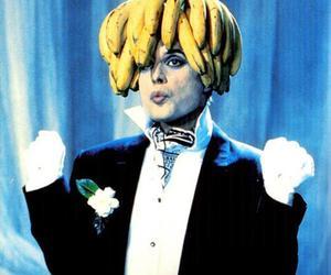 bananas, bands, and lol image