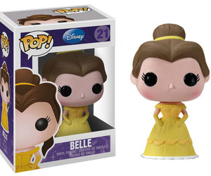 belle, toy art, and cute image