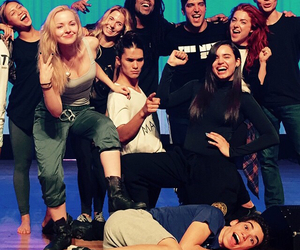 descendants and cameron boyce image