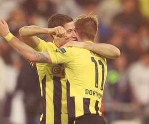 perfection, borussia dortmund, and bvb image
