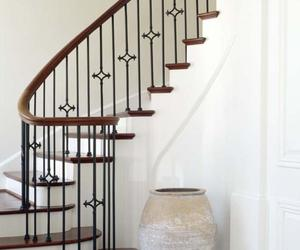 architect, stairs, and architecture image