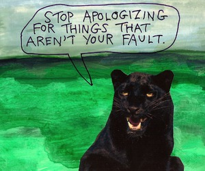quotes and apologize image