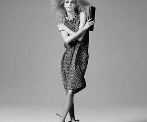 photography, Steven Meisel, and pringle of scotland image