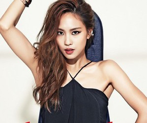 fei and miss a image