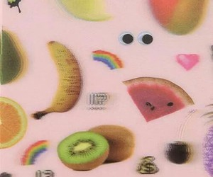 fruit, wallpaper, and pink image