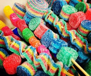 candy, food, and sweets image