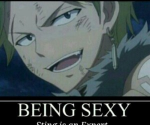 anime, sexy, and fairy tail image