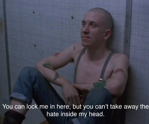 skinhead, Tim Roth, and made in britain image