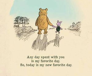 piglet, quotes, and winnie the pooh image