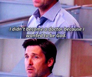 god, life, and mcdreamy image