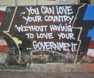 government, country, and quote image