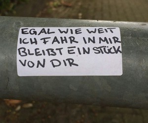 deutsch, ich, and liebe image