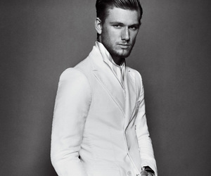 alex pettyfer and handsome image