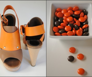 candy, marni, and shoes image