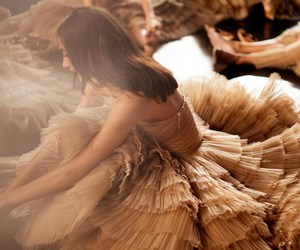 ballet, ballerina, and Burberry image