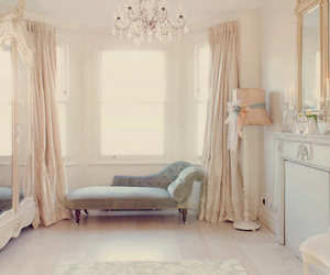 room, vintage, and luxury image