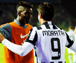 Juventus, we are one, and campioni image