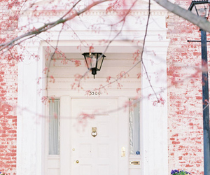 architecture, cute, and door image