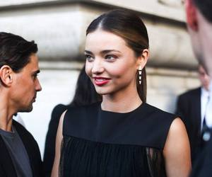 miranda kerr, model, and style image