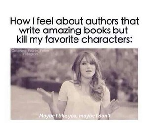 authors, kill, and j.lawrence image