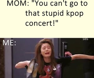 concert, exo, and kpop image