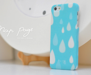 raindrop, iphone3gscase, and iphone6case image