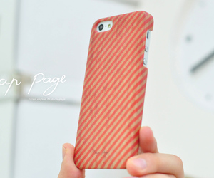 gold, red, and iphone6pluscase image