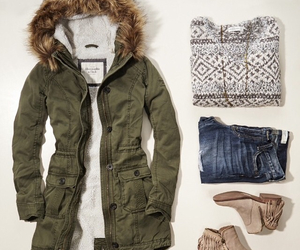 fashion and abercrombie image